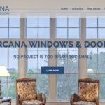 A new Arcana Windows website