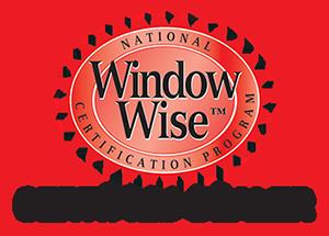 Window Wise Certified Dealer Logo